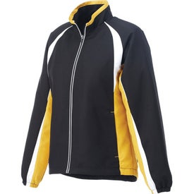 Kelton Track Jacket by TRIMARK (Women's)