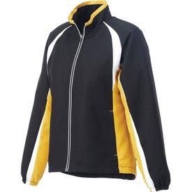 Kelton Track Jacket by TRIMARK (Women's)