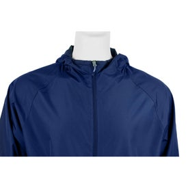 Kinney Packable Jacket by TRIMARK Giveaways