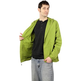 Kinney Packable Jacket by TRIMARK for Your Organization