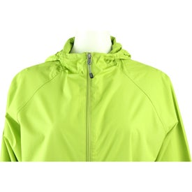Kinney Packable Jacket by TRIMARK with Your Logo