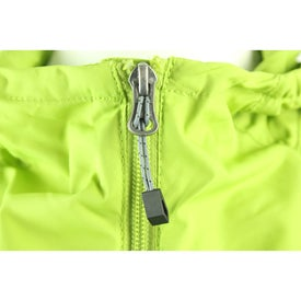 Kinney Packable Jacket by TRIMARK for Promotion