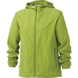 Custom Kinney Packable Jacket by TRIMARK