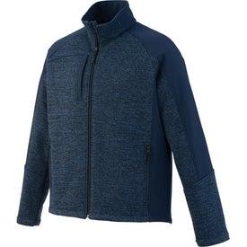 Kitulo Hybrid Softshell Jacket by TRIMARK Giveaways