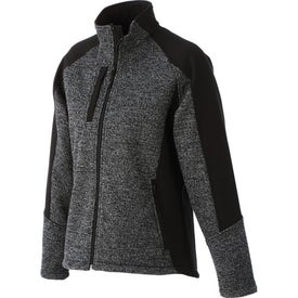 Kitulo Hybrid Softshell Jacket by TRIMARK for Marketing