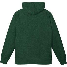 Kozara Fleece Full Zip Hoody by TRIMARK for Marketing