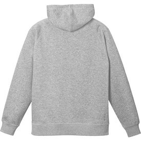 Printed Kozara Fleece Full Zip Hoody by TRIMARK
