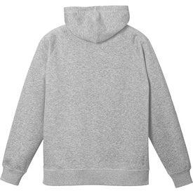 Printed Kozara Fleece Full Zip Hoody by TRIMARK