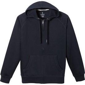 Advertising Kozara Fleece Full Zip Hoody by TRIMARK