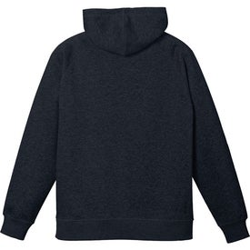 Kozara Fleece Full Zip Hoody by TRIMARK Giveaways