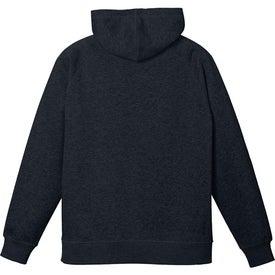 Kozara Fleece Full Zip Hoody by TRIMARK Giveaways