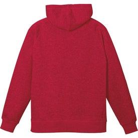 Monogrammed Kozara Fleece Full Zip Hoody by TRIMARK
