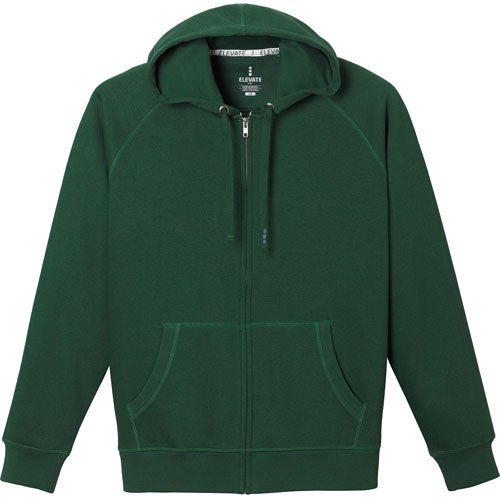 Kozara Fleece Full Zip Hoody by TRIMARK