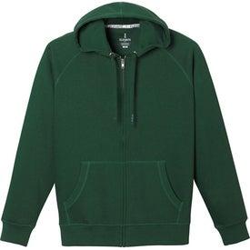 Kozara Fleece Full Zip Hoody by TRIMARK for Your Church