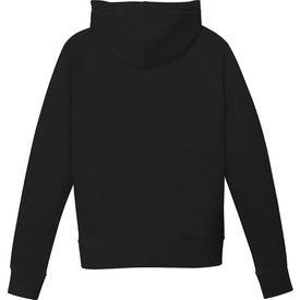 Customized Kozara Fleece Full Zip Hoody by TRIMARK