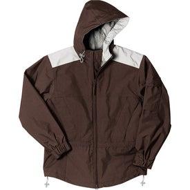 Port Authority Ladies All-Season Jacket with Your Slogan