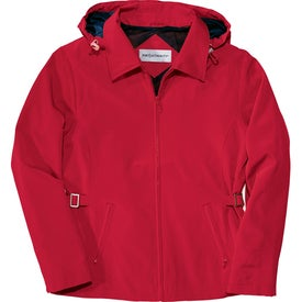 Port Authority Ladies Legacy Jacket Imprinted with Your Logo