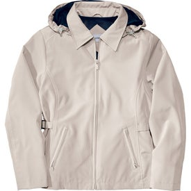 Company Port Authority Ladies Legacy Jacket