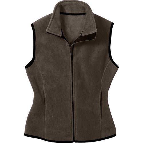Port Authority Ladies R-Tek Fleece Vest