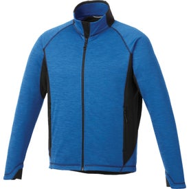 Langley Knit Jacket by TRIMARK (Men's)