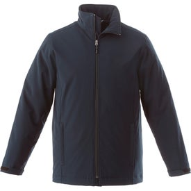 Lawson Insulated Softshell Jacket by TRIMARK (Men's)