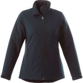 Lawson Insulated Softshell Jacket by TRIMARK (Women's)