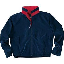 Branded Port Authority Legacy Jacket
