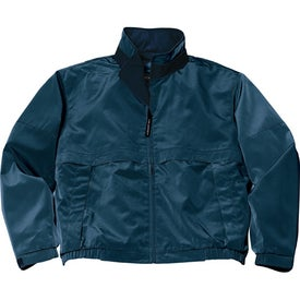Branded Port Authority Legacy Jacket