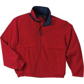 Monogrammed Port Authority Legacy Jacket