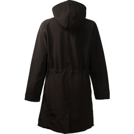 Branded Lynx 3/4 Hooded Jacket by TRIMARK
