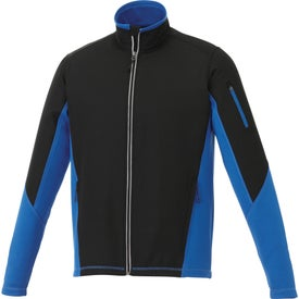 Sonoma Hybrid Knit Jacket by TRIMARK for Customization