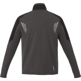 Sonoma Hybrid Knit Jacket by TRIMARK Giveaways