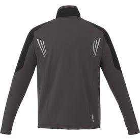 Sonoma Hybrid Knit Jacket by TRIMARK Giveaways