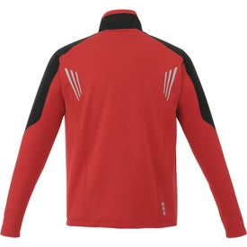 Sonoma Hybrid Knit Jacket by TRIMARK for your School