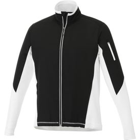Sonoma Hybrid Knit Jacket by TRIMARK for Your Company