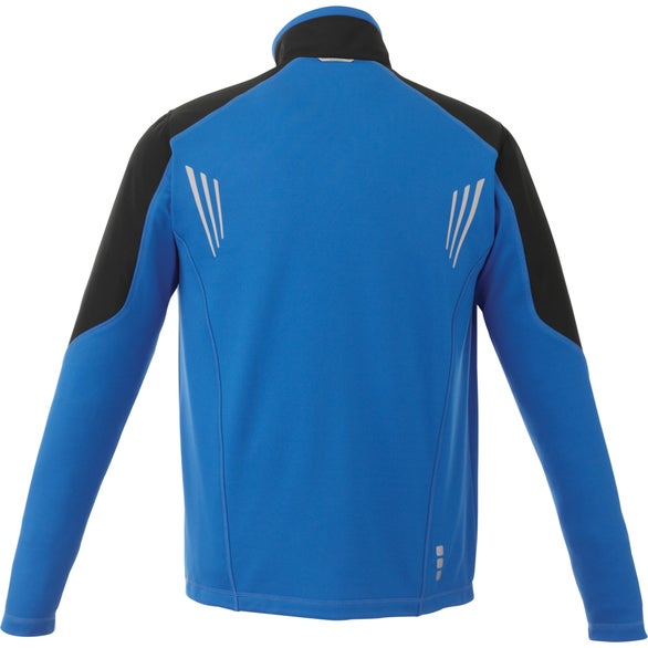 Sonoma Hybrid Knit Jacket by TRIMARK