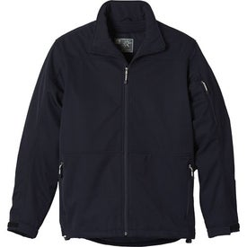 Malton Insulated Softshell Jacket by TRIMARK . Giveaways