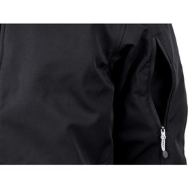 Malton Insulated Softshell Jacket by TRIMARK . for your School