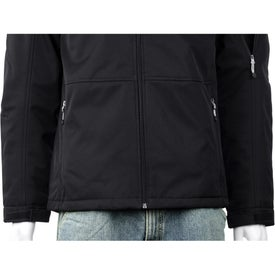 Malton Insulated Softshell Jacket by TRIMARK . for Your Company