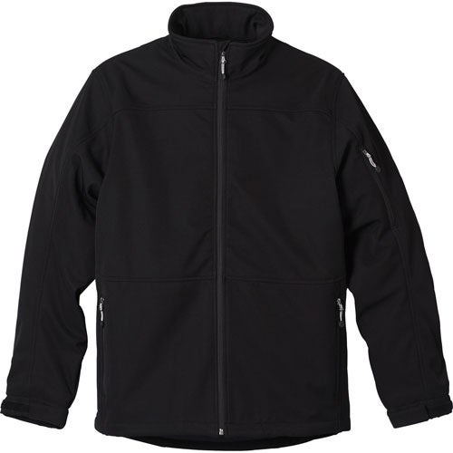 Malton Insulated Softshell Jacket by TRIMARK .