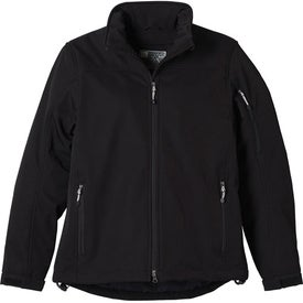 Malton Insulated Softshell Jacket by TRIMARK with Your Logo