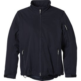 Malton Insulated Softshell Jacket by TRIMARK Giveaways