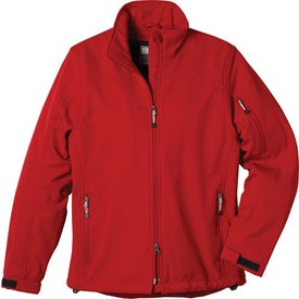 Personalized Malton Insulated Softshell Jacket by TRIMARK
