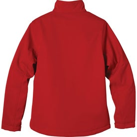 Malton Insulated Softshell Jacket by TRIMARK for Your Company