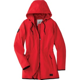 Martinriver Roots73 Jacket by TRIMARK (Women's)
