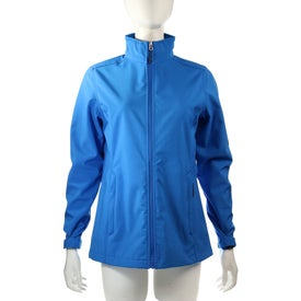 Maxson Softshell Jacket by TRIMARK (Women's)
