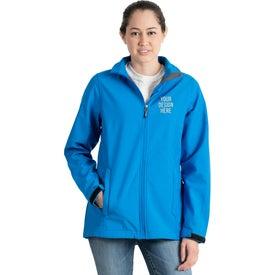 Maxson Softshell Jacket by TRIMARK (Women's)