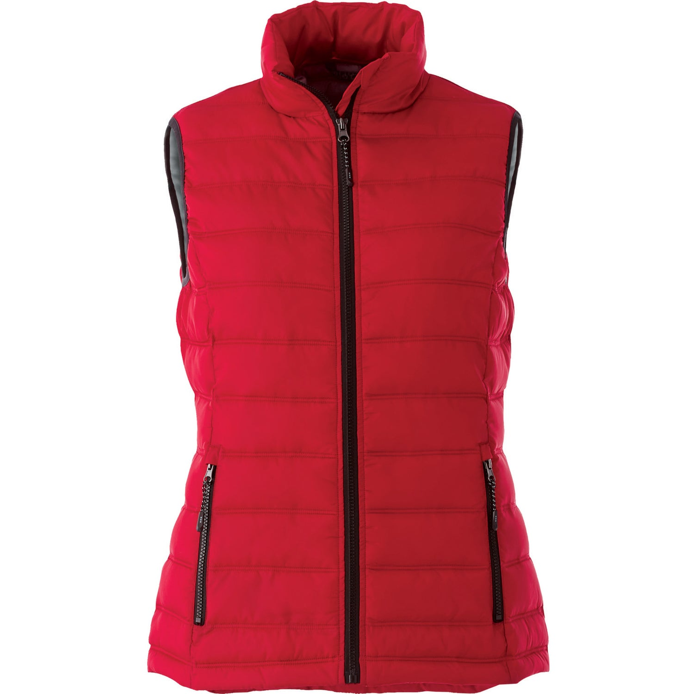 Mercer Insulated Vest by TRIMARK (Women's)