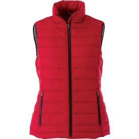 Mercer Insulated Vest by TRIMARK (Women's)