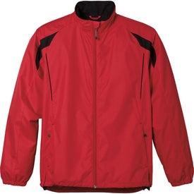 Imprinted Meru Jacket by TRIMARK